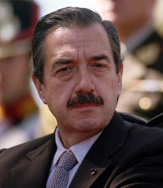 Raul Alfonsin