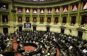 Camara de Diputados de la República Argentina