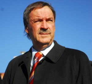 Gobernador Juan Schiaretti