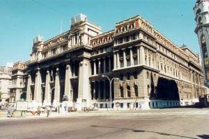 Palacio de Justicia de la Nación