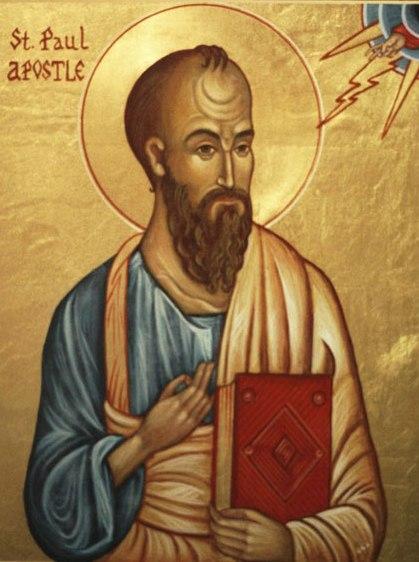 Resultado de imagen para imagenes del apostol san pablo
