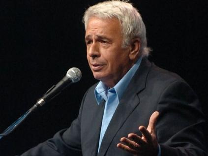 Gobernador José Manuel De la Sota