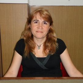 Concejal Georgina  Etchegaray