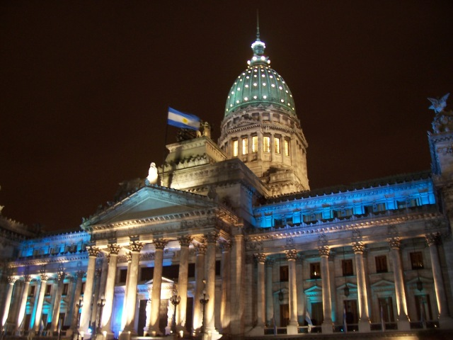 Congreso de la Nación Argentina