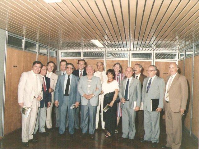 Primera fila de izquierda a derecha: Masini, López, Marcatini, Smekens, Toro, Ávalos, Martín, Casati, Segunda fila de izquierda a derecha: Cuneo, Viale, Gentile, Almeida, Bisio, Fonseca.