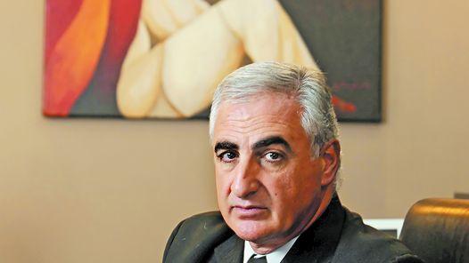 José R. Granero