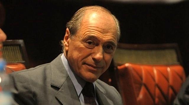 Raúl Zaffaroni