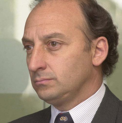 Sergio Díaz Ricci