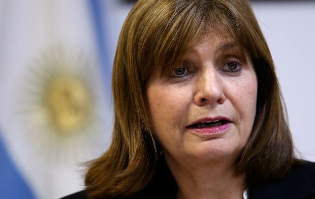 Patricia Bulrich