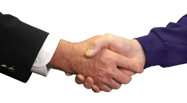 pacto politico