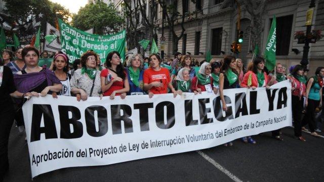 despenalizacion del aborto