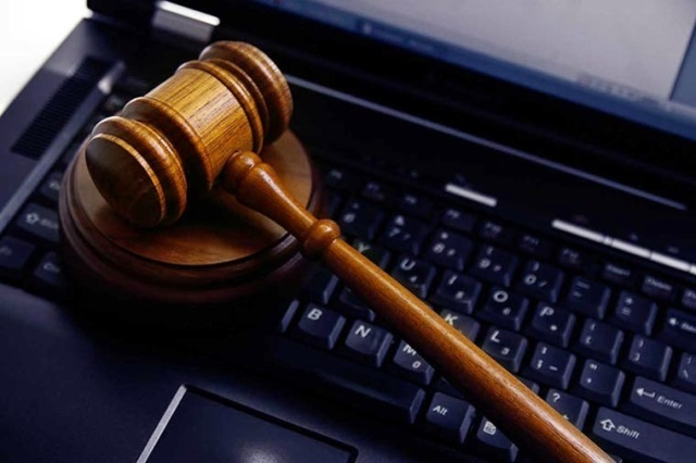 Legislacion y tecnologia