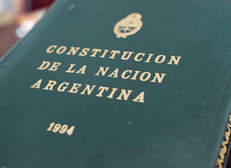 constitucionarg
